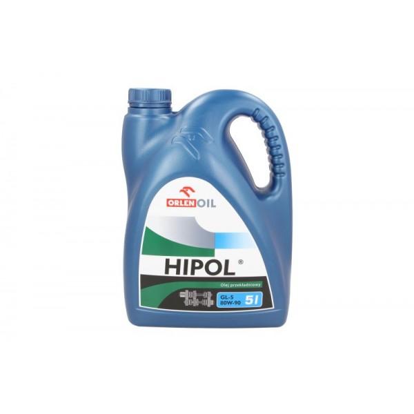 HIPOL GL-5 80W90 5L