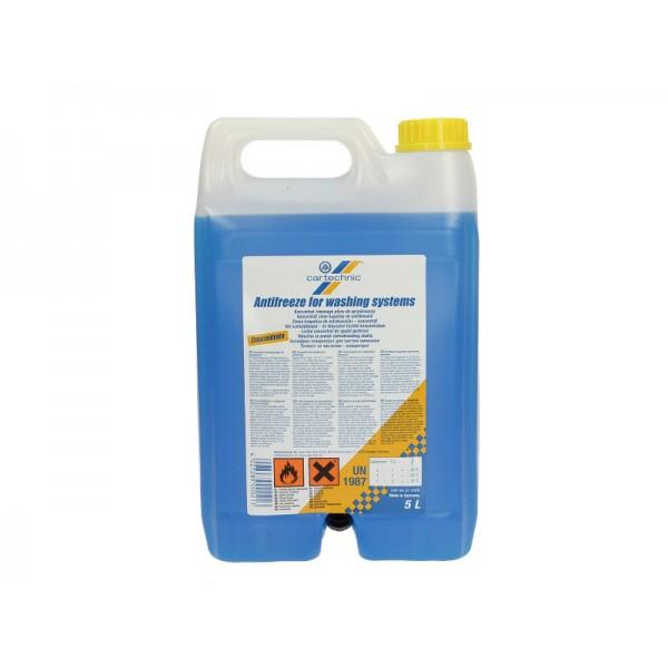 Течност за чистачки CART MA5571492N 5L