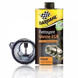 Bardahl-Почистване EGR клапан