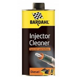 Bardahl - Професионално почистване на дюзи