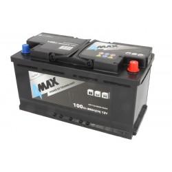 Акумулатор 4MAX 100Ah/800
