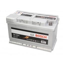 Акумулатор - 85Ah/800A