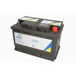 Акумулатор CARTECHNIC 74Ah/680A ULTRA POWER