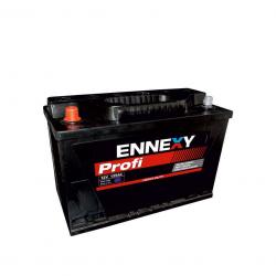 Акумулатор Ennexy Profi 12V 125AH /л+/