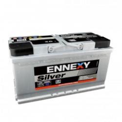 Акумулатор Ennexy Silver 12V 100AH