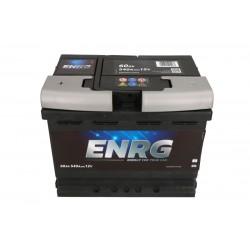 Акумулатор ENRG 60ah 540A L