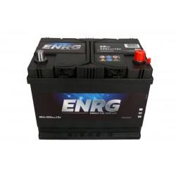 Акумулатор ENRG 68ah 550A