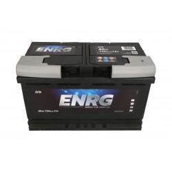Акумулатор ENRG 80ah 730A