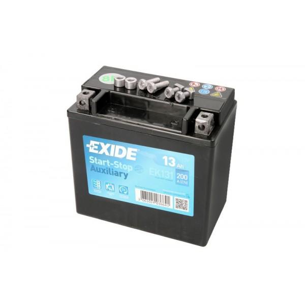 Акумулатор EXIDE 12V,13Ah,200A
