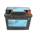 Акумулатор EXIDE 12V,60Ah,680A