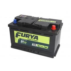 Акумулатор FURYA 85Ah/720A