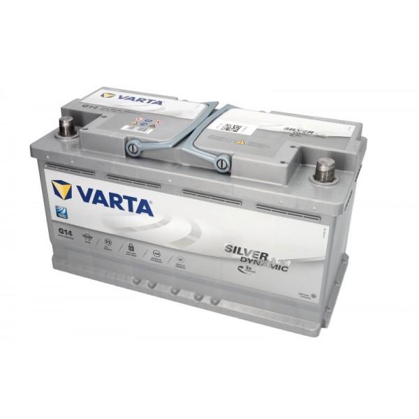 Акумулатор VARTA 12V,95Ah,850A