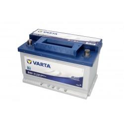Акумулатор VARTA 12V,72Ah,680A
