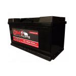 Акумулатор DMPARTS  100Ah/850A/ R+