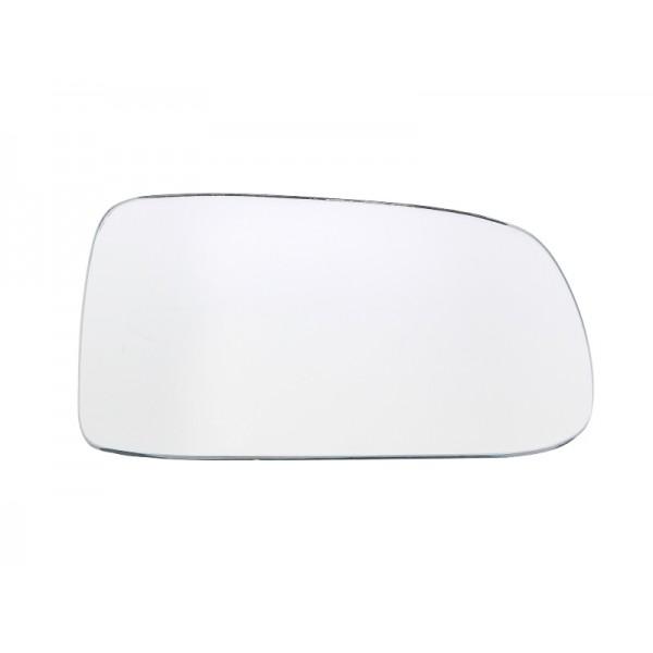 Стъкло, външно огледало 6102-02-0923P