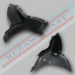 Пластмасова кора, подкалник RP111224