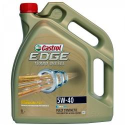 CASTROL EDGE 5W40 5L