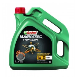 CASTROL MAGNATEC 5W30 A3-B4 SS 4L
