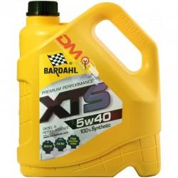 Bardahl-XTS 5W40 4L