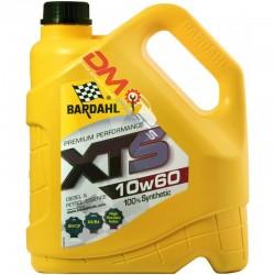 BARDAHL-XTS 10W60 5L