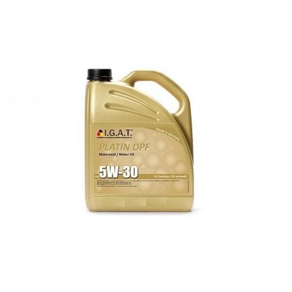 SYNT 5W-30 HC