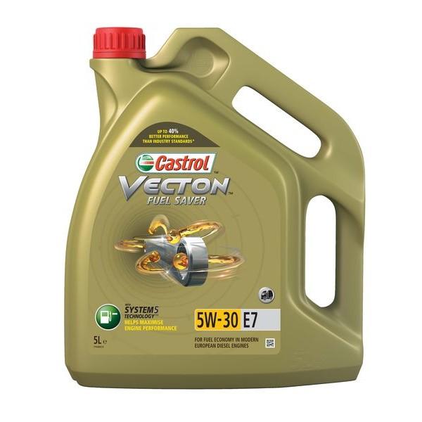 VECTON FS E7 5W30 5L