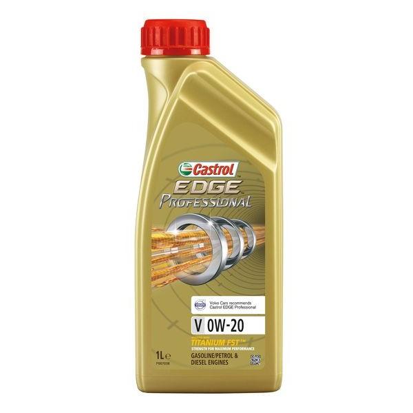 CASTROL  EDGE PROF.V 0W20 1L