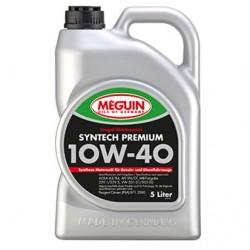 MEGUIN SYNTECH PREMIUM SAE 10W40-5L