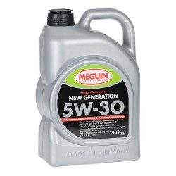 MEGUIN NEW generation SAE 5W-30-5L