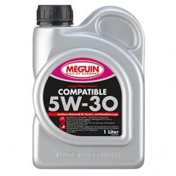 MEGUIN COMPATIBLE SAE 5W-30-1L