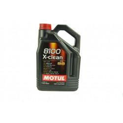 8100 X-CLEAN 5W40 C3 5L