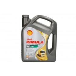 RIMULA R6 LME 5W30 5L