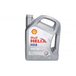 HELIX HX8 ECT 5W40 5L