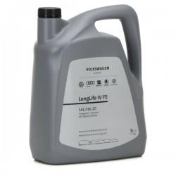 VW G S60 577 M4 0W20 5L