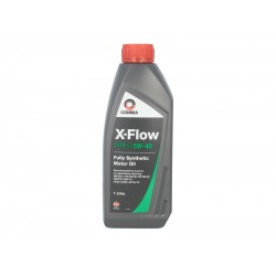 X-FLOW G 5W40 SYNT. 1L