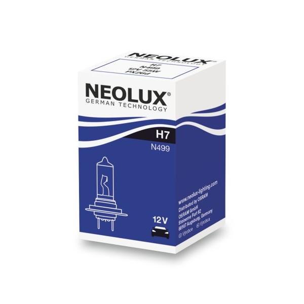 NLX499