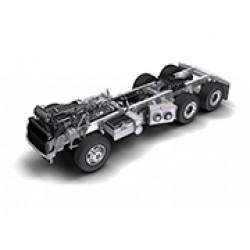 Оборудване за камиони