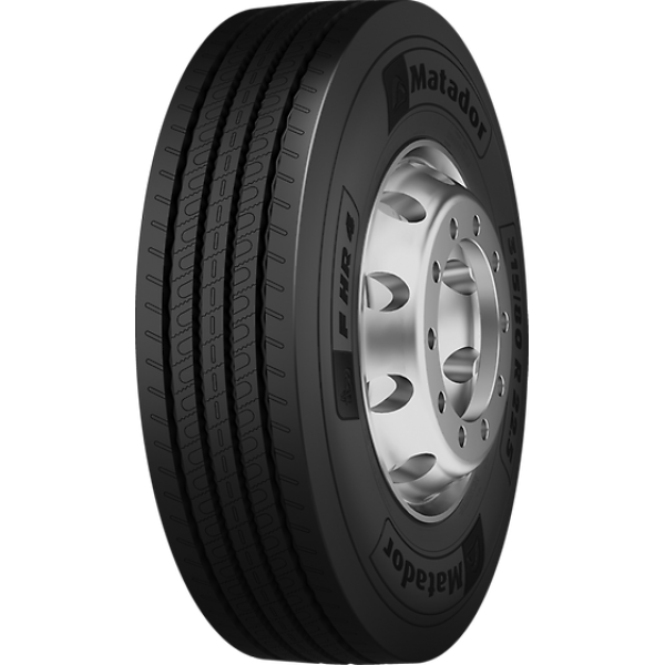 MATADOR 385/65R22.5 160K (158L) F HR 4 EU LRL 20PR M+S