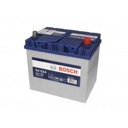 Акумулатор - 60Ah-540A BOSCH