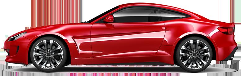 Червена кола